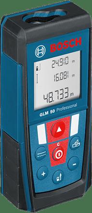 מד טווח לייזר BOSCH GLM 50C